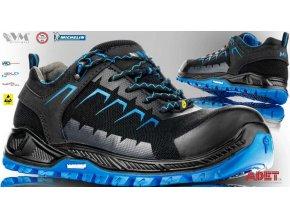 bezpecnostna obuv vm kentucky 8145 s1p esd