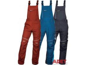 pracovne nohavice ardon urban s naprsenkou 002