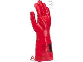 pracovne rukavice ardon ray a4008