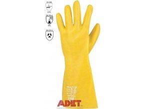 pracovne rukavice ardon standard a4011