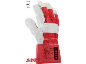 pracovne rukavice ardon top up a1018