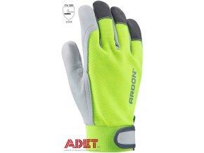 pracovne rukavice ardon hobby reflex a1073