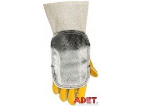ochranny stit na rukavice ardon weldas 44 3006lb a9116