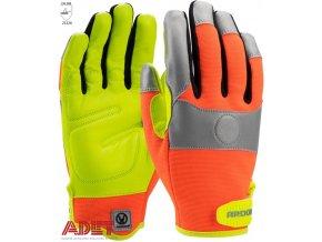 pracovne rukavice ardon magnetic thunder a1074
