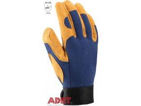 pracovne rukavice ardon august a1077