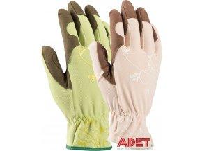 pracovne rukavice ardon elena a1089