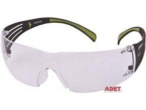 pracovne okuliare ardon 3m secure fit 400 cire e3125