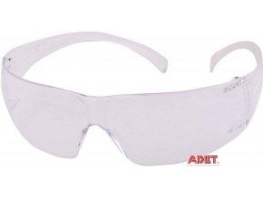pracovne okuliare ardon 3m secure fit 200 cire e3112