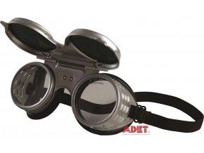 pracovne okuliare okula sb 1 zvaracie e1063
