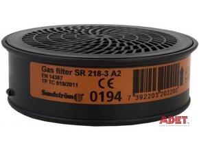 filter sundstrom sr 218 3 a2 f8024