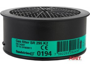 filter sundstrom sr 295 k2 f8029