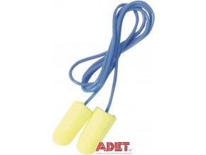 jednorazove zatky 3m ear soft neon c c1002