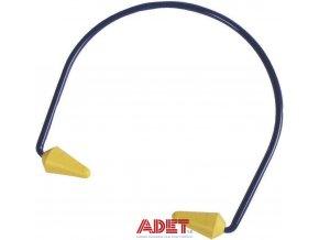 zatkove chranice sluchu 3m ear caboflex c1015