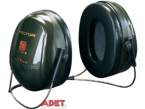 muslovy chranic sluchu 3m peltor h520b 408 gq c3005