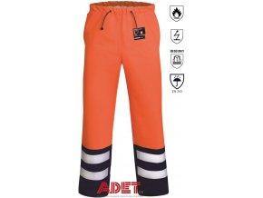 pracovne nohavice do pasa ardon aqua 500h1188