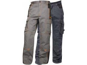 pracovne nohavice ardon vision do pasa zimne h9148