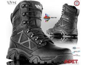 pracovna obuv vm blackburn 6580 o2