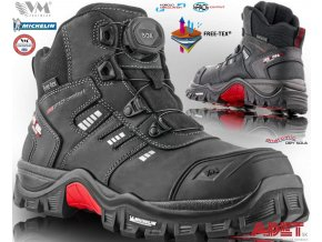 bezpecnostna obuv v, buffalo 7130 s3