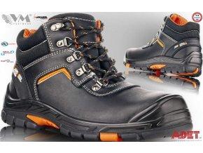 bezpecnostna obuv vm halifax 2710 s3