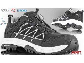 bezpecnostna obuv vm cincinnati 4845 s1p