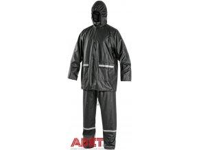 vodeodolny oblek do dazda cxs pu