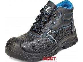 bezpecnostna clenkova obuv cerva raven xt s1 src 0202063260