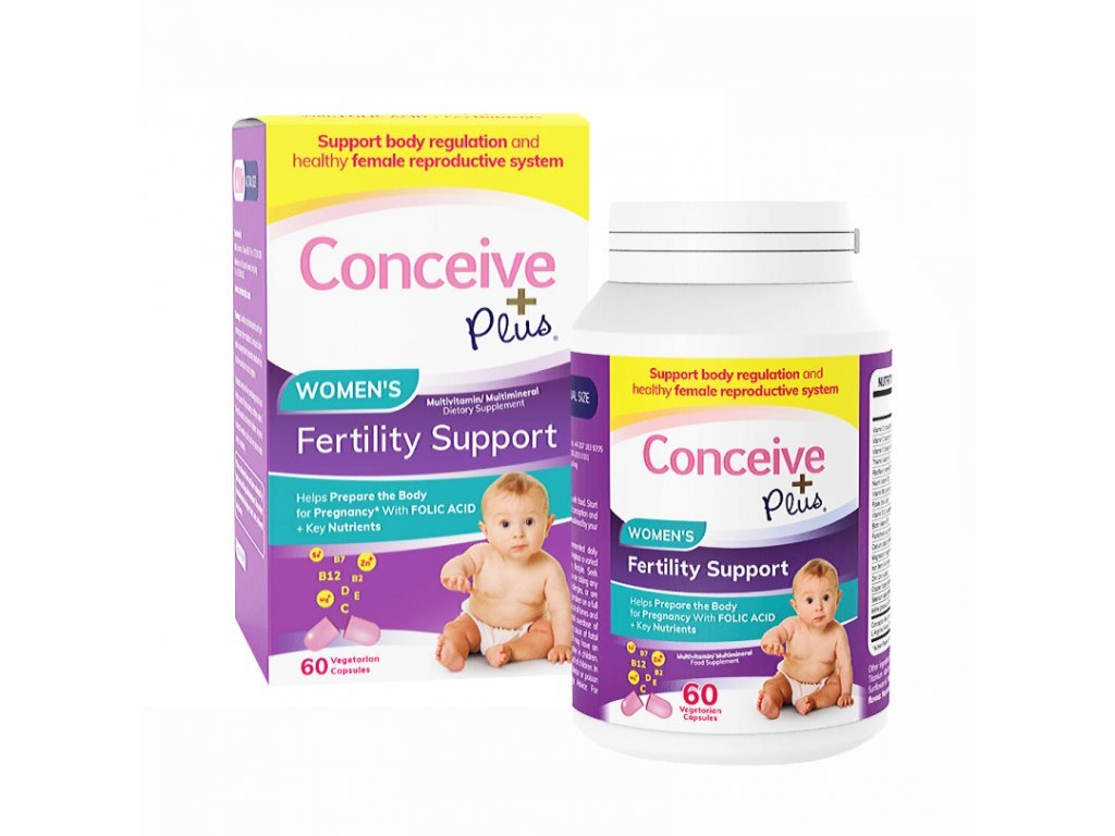 281 conceive women