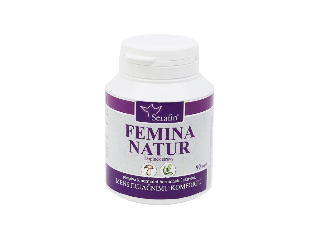 femina natur
