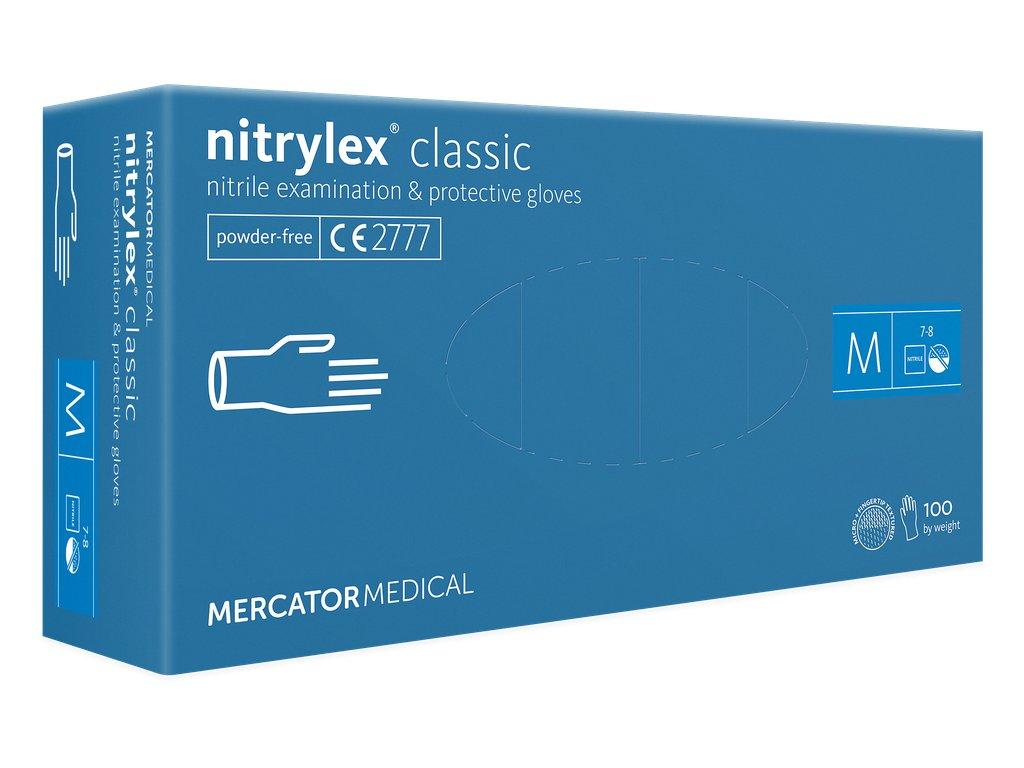 nitrylexr classic violet