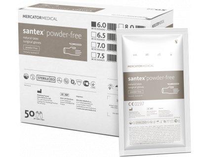 santexr powder free eo