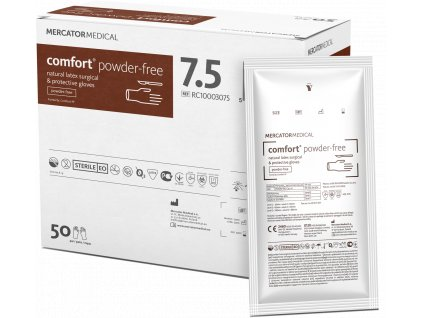 comfortr powder free eo