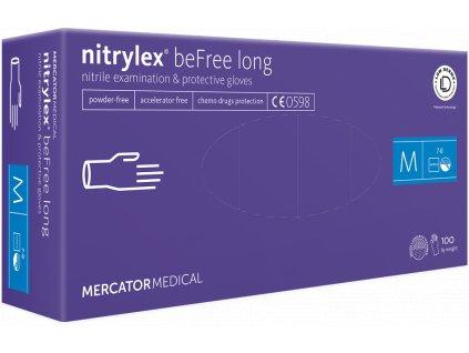 nitrylexr befree long