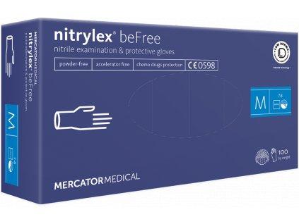nitrylexr befree