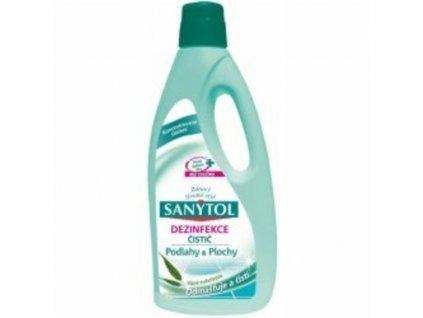 sanytol dezinfekce cistic 1 l