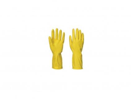 Úklidové rukavice Ideal