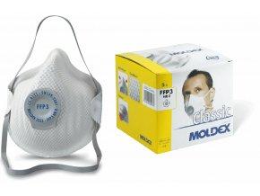 moldex 2555 2