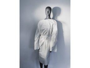 Plášť izolační andělíček H FA bílá  český produkt