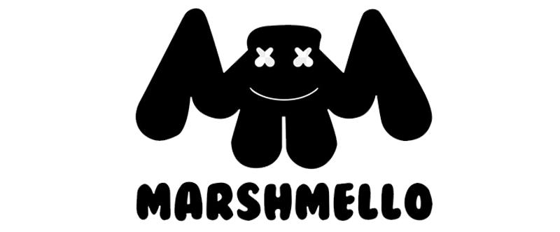 Tričká, mikkiny Marshmello