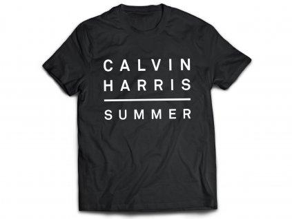 calvin summer