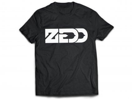 Pánske Tričko ZEDD