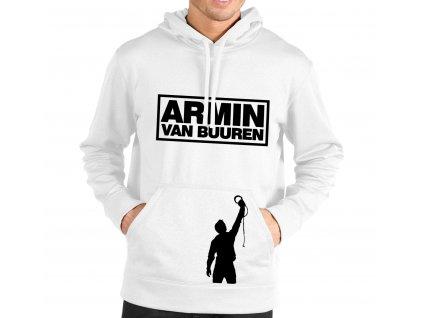 Pánska Mikina Armin Van Buuren Music