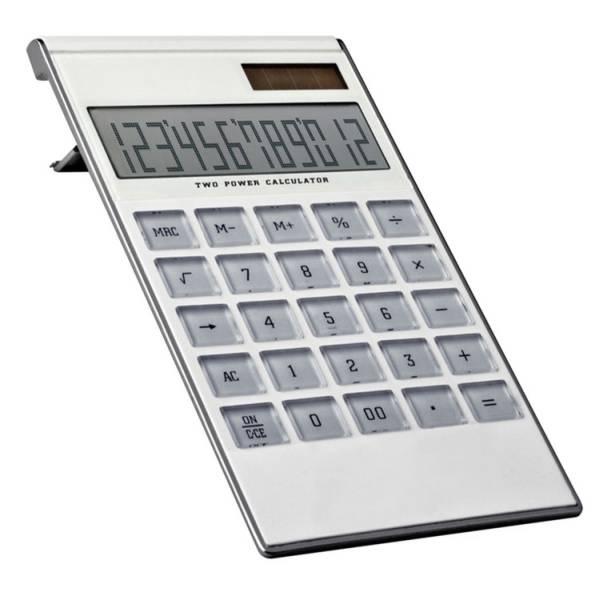 Kalkulačka stolní