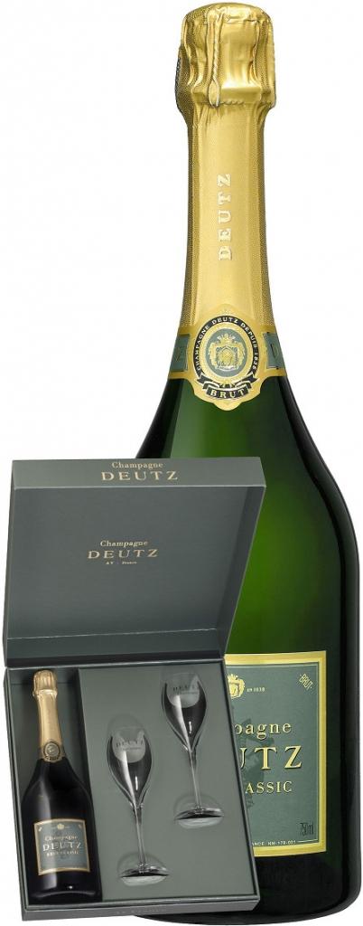 Šampaňské víno