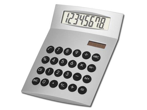 kalkulačka solární
