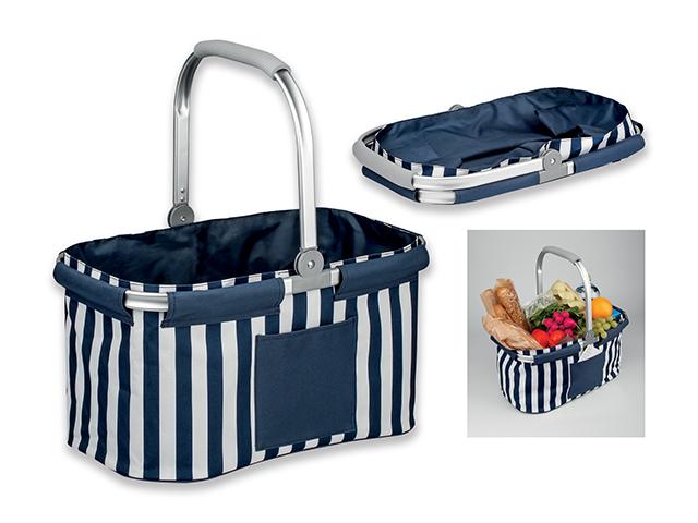 Piknik taška bez vybavení