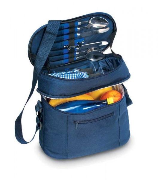Piknik taška vybavená