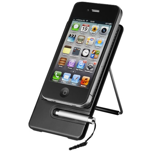 Stojánky a držáky na mobily