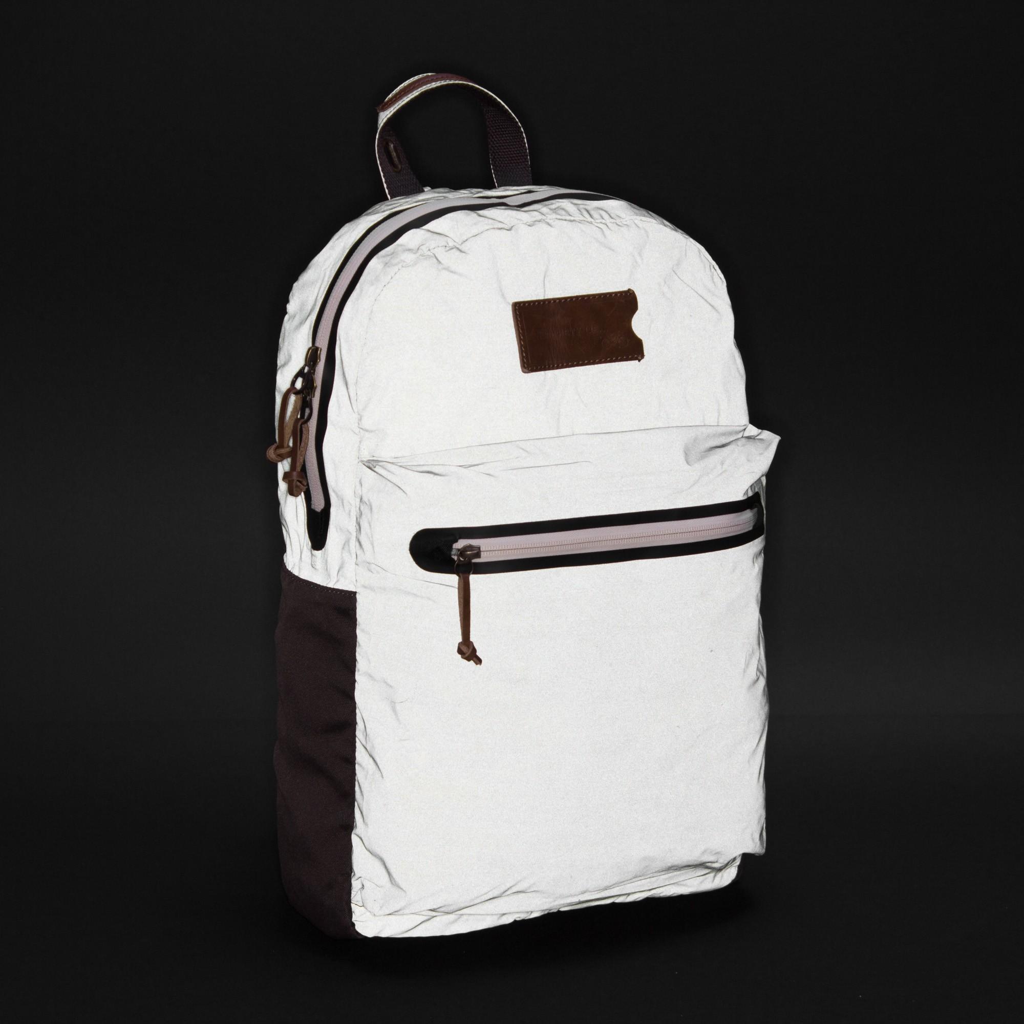 Reflexní batohy