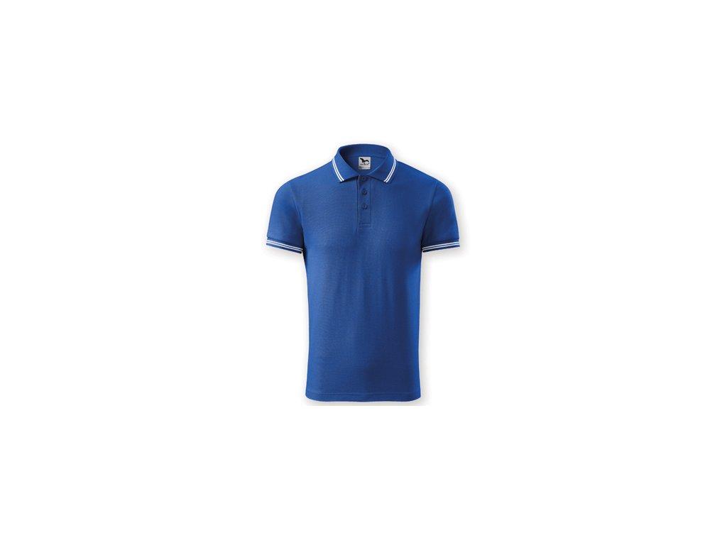 11dda6ce390 Bavlněné pánské tričko s límečkem prodej a potisk reklamního textilu ...