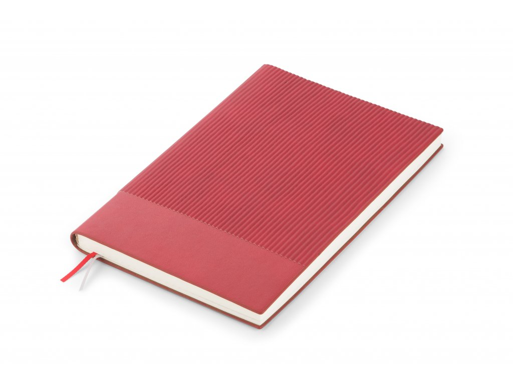 0017674-02 černý zápisník na poznámky* zavírání na magnet
